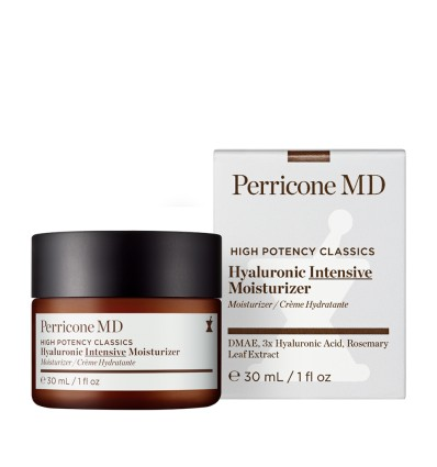HIGH POTENCY CLASSICS HYALURONIC INTENSIVE MOISTURIZER