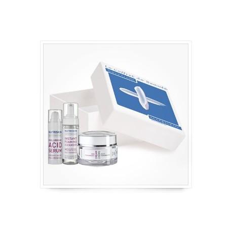 Cofre Primer Make Up 16 Mariskin con Crema Zenox TR 4 - Matriskin