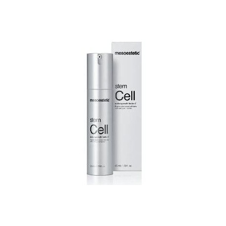 Crema Stem Cell Active Growth Factor - Mesoestetic