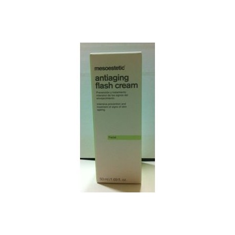 Crema Antiaging Flash - Mesoestetic