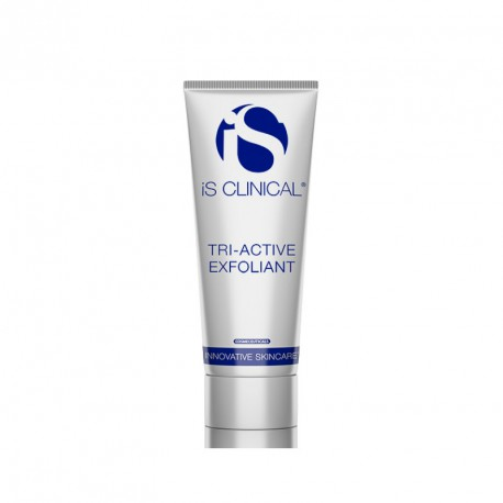 TRI ACTIVE EXFOLIANT IS CLINICAL