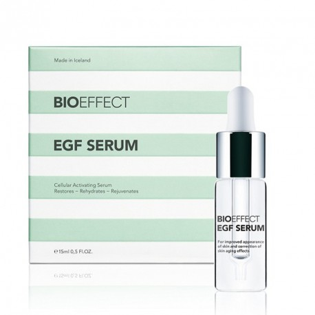 EGF SERUM 15 ml - BioEffect