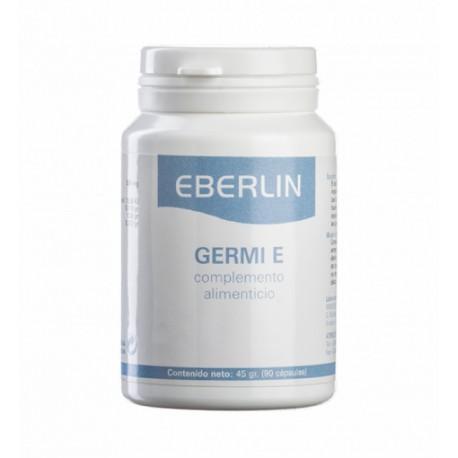 GERMI E - Eberlin