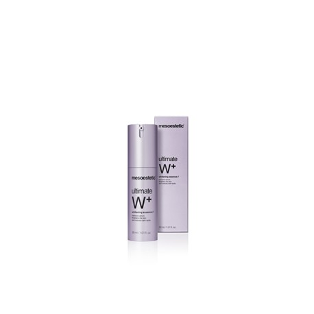 Ultimate W+ BB cream-Mesoestetic