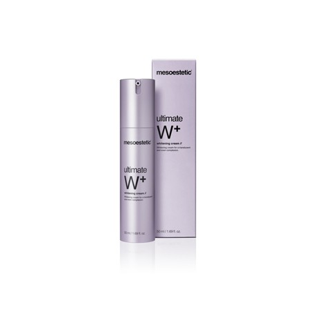 ultimate W+ integrity mask-Mesoestetic