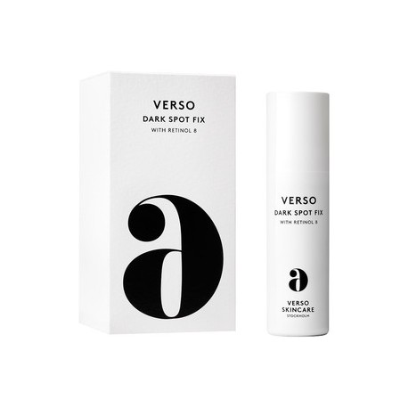 VERSO - Super Facial Serum