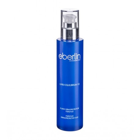 Fluido Dermoprotector Forte Plus - eberlin