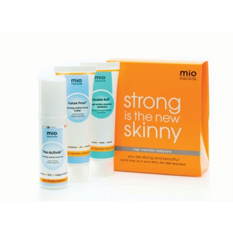 Mio Sleep Better Kit