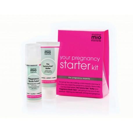 Mama Mio Pregnancy Essentials Kit – Kit esencial de embarazo