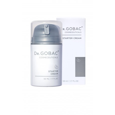 Dr. Gobac Regeneration Serum