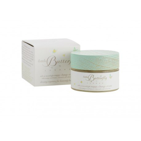 Nappy Change Cream 50ml