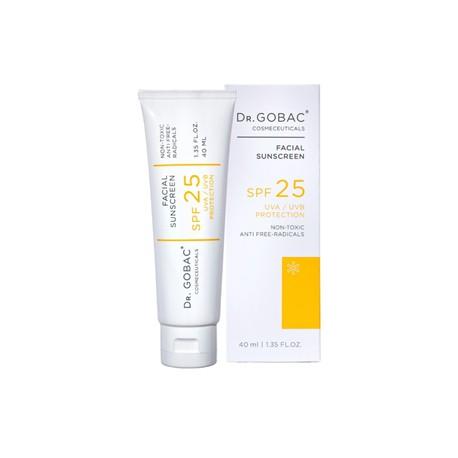 Protección Solar Dr. Gobac
