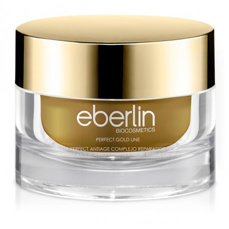 crema perfect antiage regeneradora noche eberlin