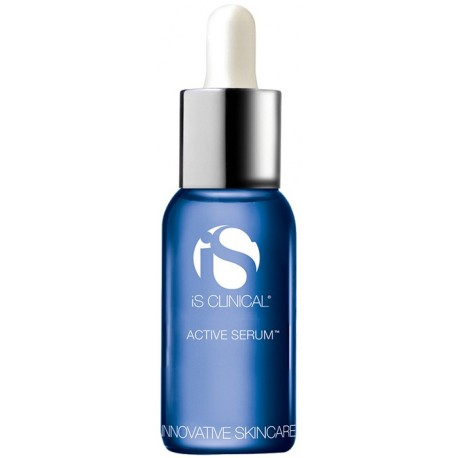 Active Serum 15 ml - IS Clinical