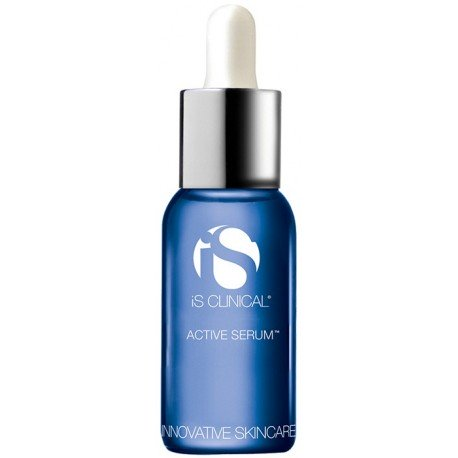 Active Serum 30 ml - IS Clinical