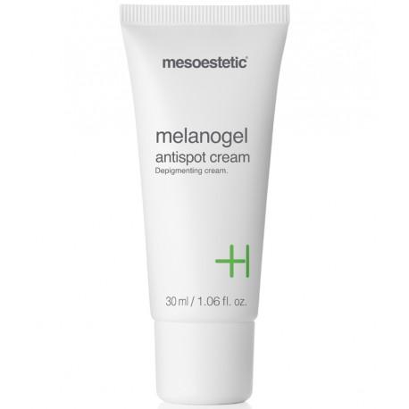 Crema Melanogel Antisport (despigmentante) - Mesoestetic