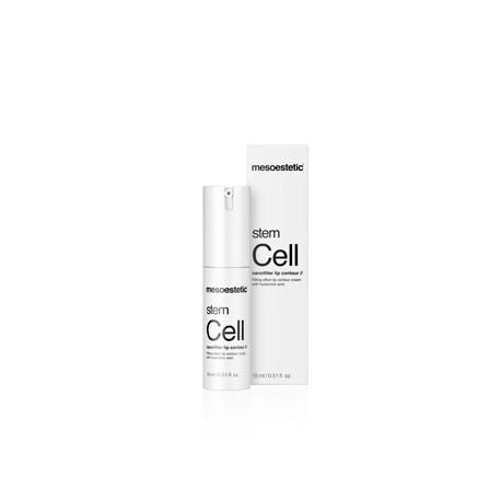Stem Cell Nano Filler Contorno de labios - Mesoestetic