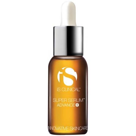 Super Serum Advance + 15 ml - IS Clinical