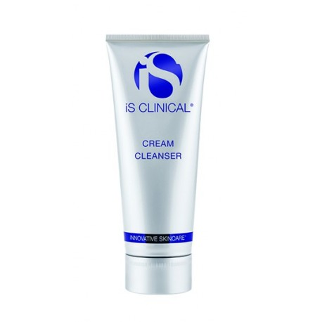 Cream Cleanser - IS Clinical