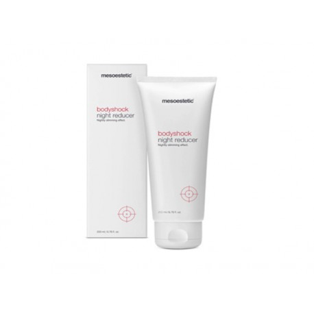 Bodyshock Night Reducer Mesoestetic