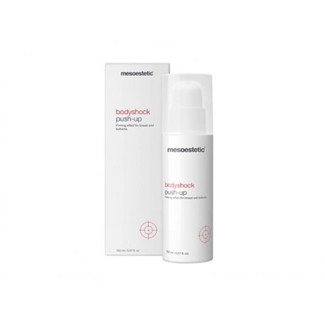 Bodyshock Push Up Mesoestetic