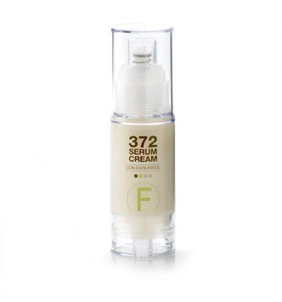 372 SERUM CREAM CON ESPILANTOL