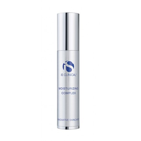 Crema Moisturizing Complex - IS Clinical