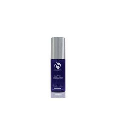 Cooper Firming Mist -Is Clinical
