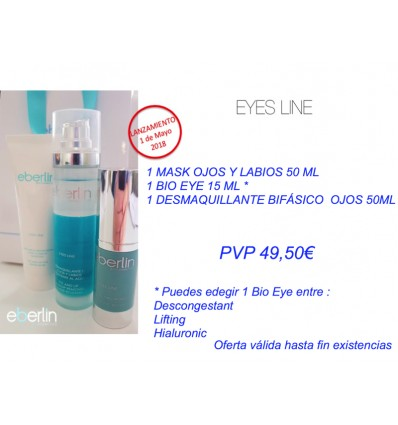 PROMO BIO EYE EBERLIN DESCONGESTANT