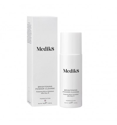 White Balance Cleanse Medik8