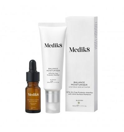 Crema Beta Moisturise - Medik8