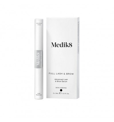 Full Lash & Brow Duo Medik8
