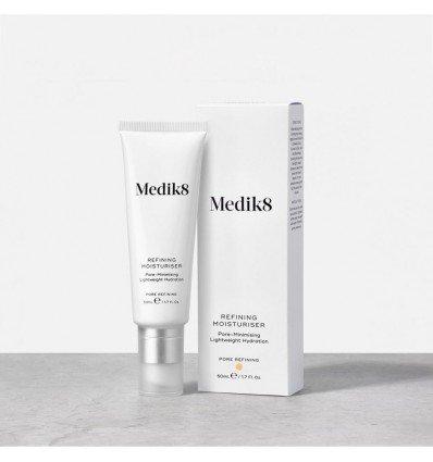 refining moisturiser