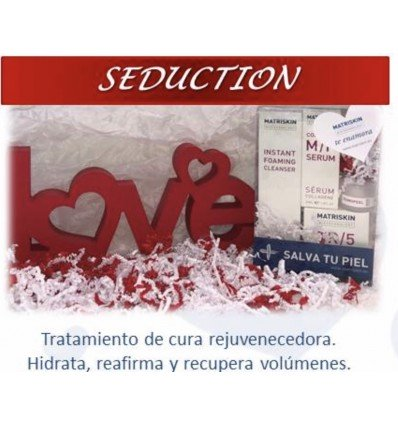 SEDUCTION MATRISKIN