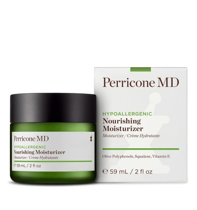 Crema Hypoallerjenic Nourishing Moisturizer Perricone MD