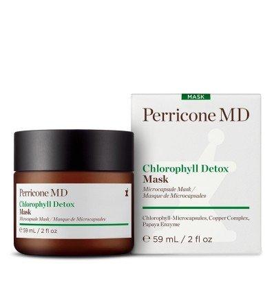 Chloro Plasma Mask Perricone MD