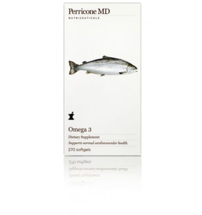 Omega3 Suplemento (270 cápsulas) Perricone MD