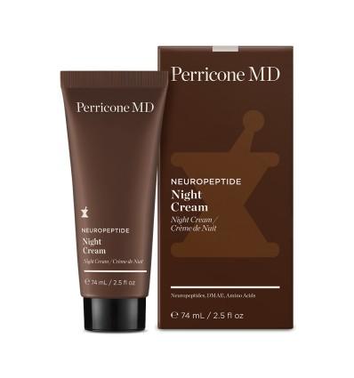 Neuropeptide Night Cream Dr. Perricone